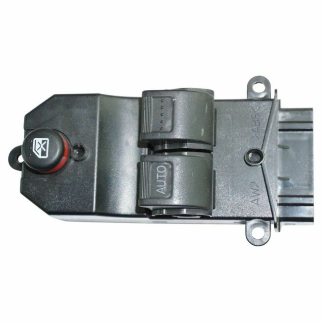 POWER WINDOW SWITCH  35750S5PA11ZA  For Honda Civic