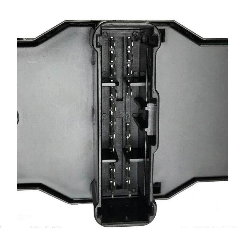 POWER WINDOW SWITCH  35750S5AA01ZA  For Honda Civic