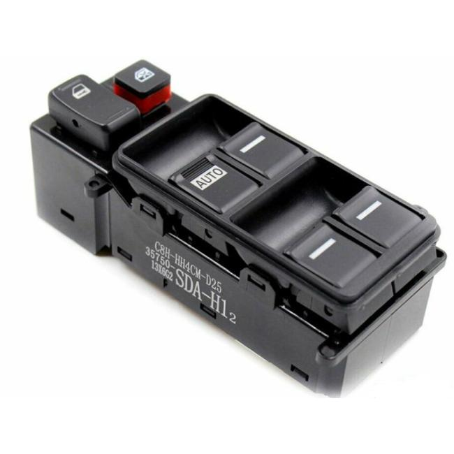 POWER WINDOW SWITCH  35750SDAA03  For  Honda Accord