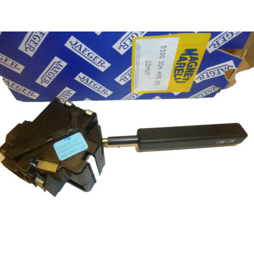Turn Signal Switch  7700777227 For Renault 25