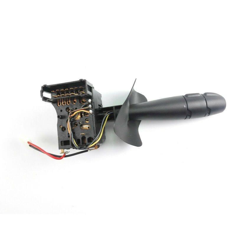 Turn Signal Switch  7701471591 For Renault Megane Scenic Kangoo Cio II