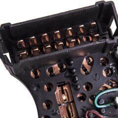 Turn Signal Switch  6001551360 For Dacia Logan Sandero Logan Pick-up