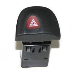 Hazard Warning Switch   7700435867 For Renault Scenic   Megane I