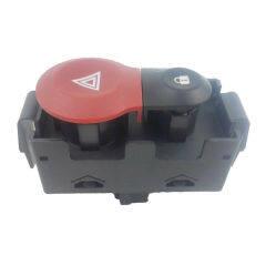 Hazard Warning Switch   8200523299 For Renault Kangoo   Grand Kangoo   Kangoo Express