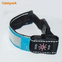 Led Armband Special Design Widely Used Custom Reflective Led Running Armband