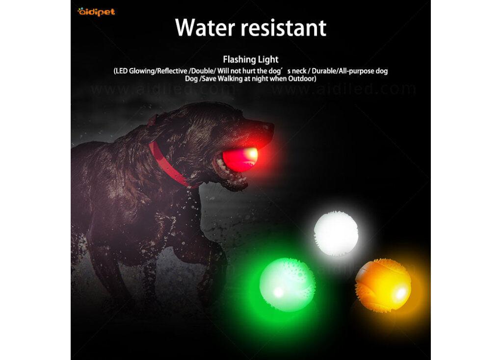 Aidi LED Flash Lighting