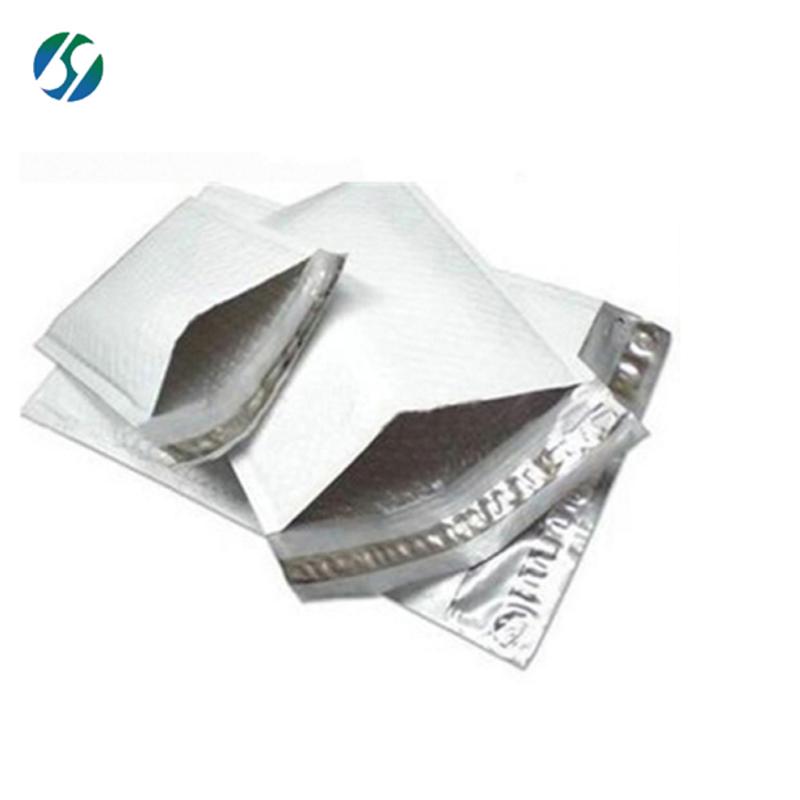 Factory Price high quality 56-95-1 chlorhexidine acetate