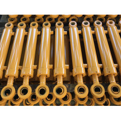 Heavy Duty Stainless Steel Hydraulic Cylinder for Industrial Equipment