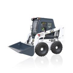 China hot sell high quality 3 Ton Wheel Mini Skid Steer Loader