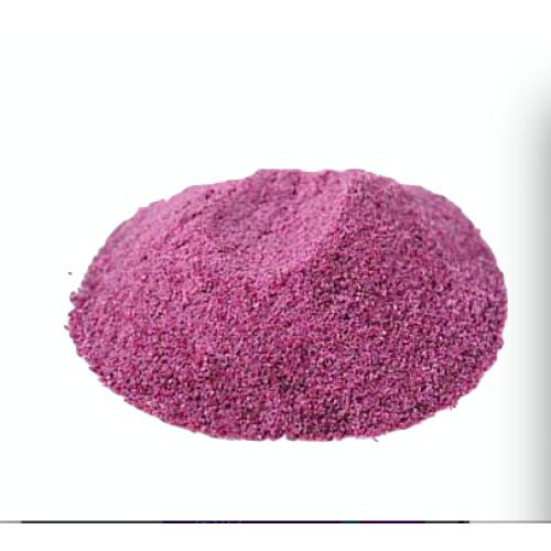 Factory supply best price purple potato powder