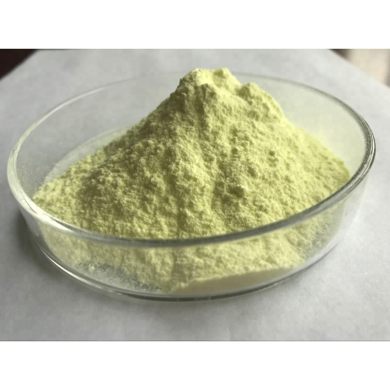 Factory supply Natural Pure 99% chrysin with CAS 480-40-0