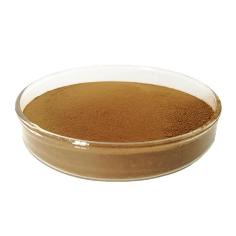 100% natural mimosa hostilis root bark extract powder Pure organic mimosa hostilis root bark extract