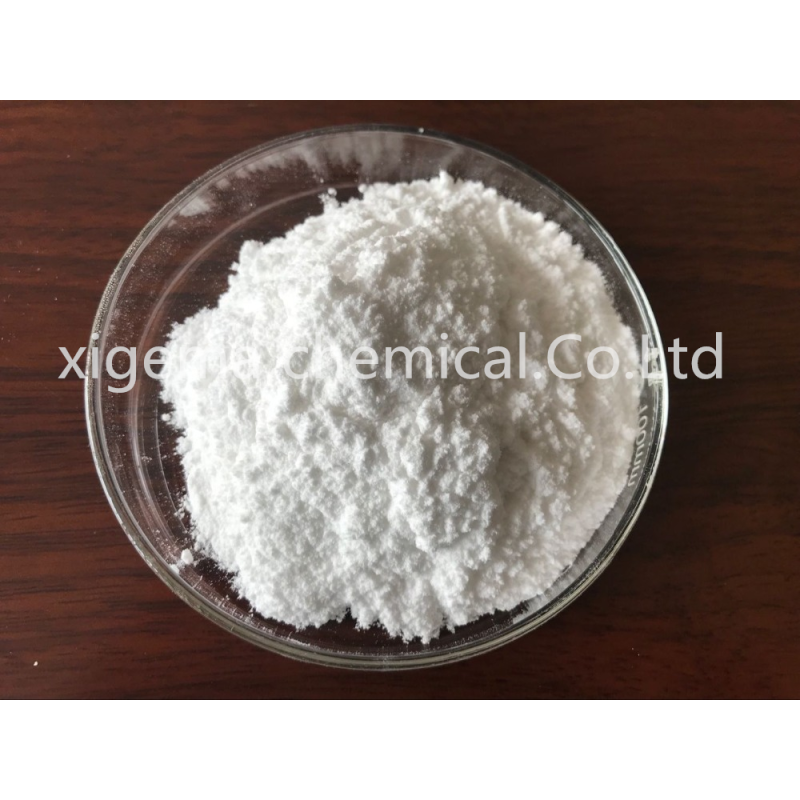 Factory supply Food grade l-phenylalanine 63-91-2