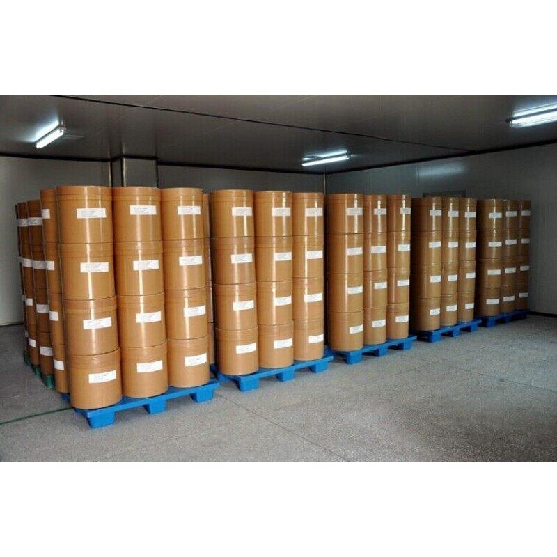 100% Natural best price L-Malic Acid 97-67-6