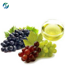 OEM/ODM wholesale 100% Pure Natural Grapeseed Oil cas 85594-37-2