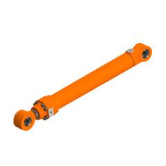 harbor freight 1.5 inch 4 Inch bore hydraulic pump hydraulic cylinder