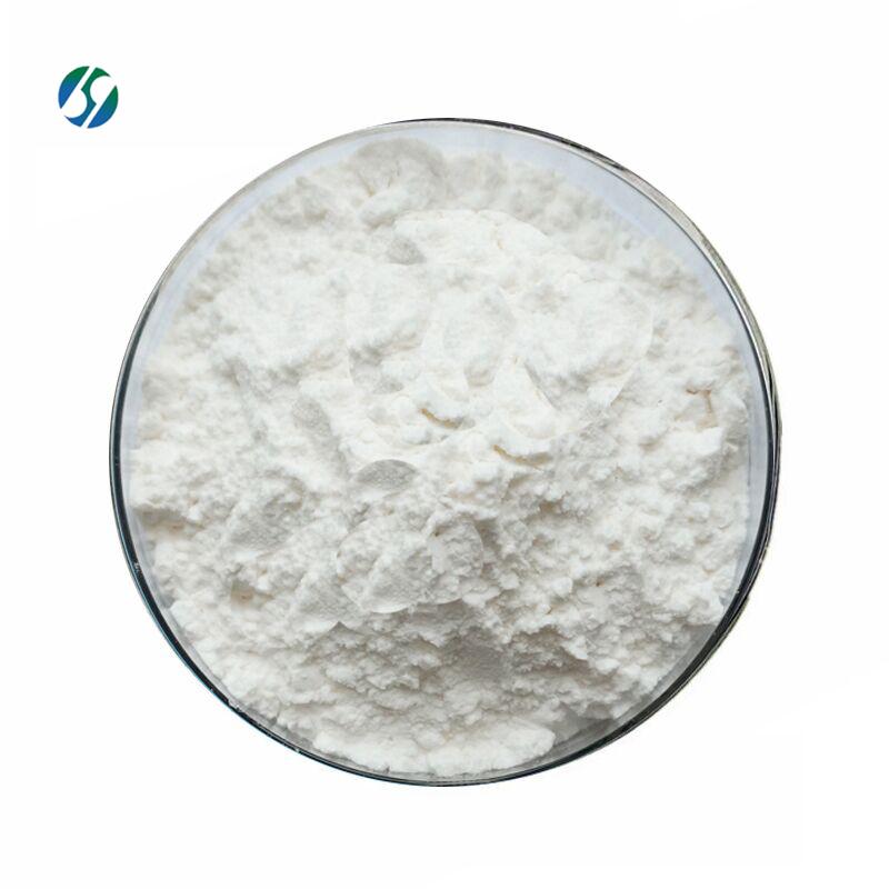 Factory supply SLS powder sodium lauryl sulfate with CAS 751-21-3