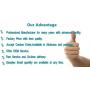 99% CAS 3230-94-2 L-Ornithine L-aspartate salt with best quality
