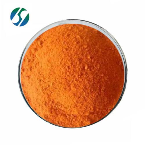 High quality best price Isatin ( 2,3-indolinedione ) CAS NO 91-56-5