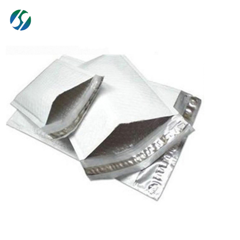 Factory supply high quality Nitrofurantoin Monohydrate 17140-81-7