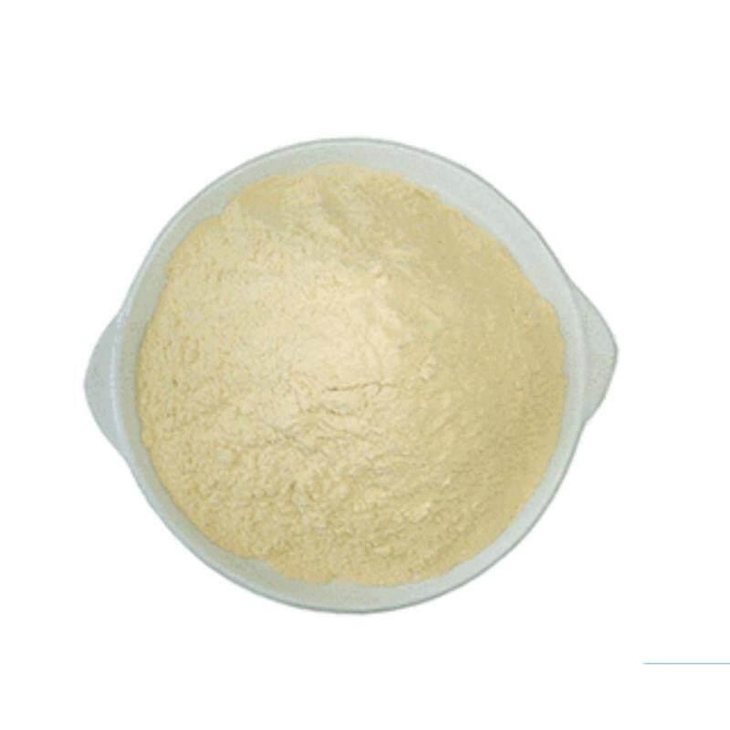 Factory Direct Supply Alliin/(S)-3-(Allylsulphinyl)-L-alanine 556-27-4