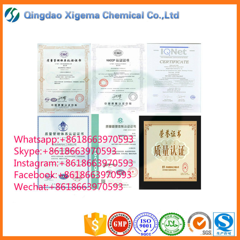 99% High Purity and Top Quality API Ornidazole with best price and fast delivery 16773-42-5