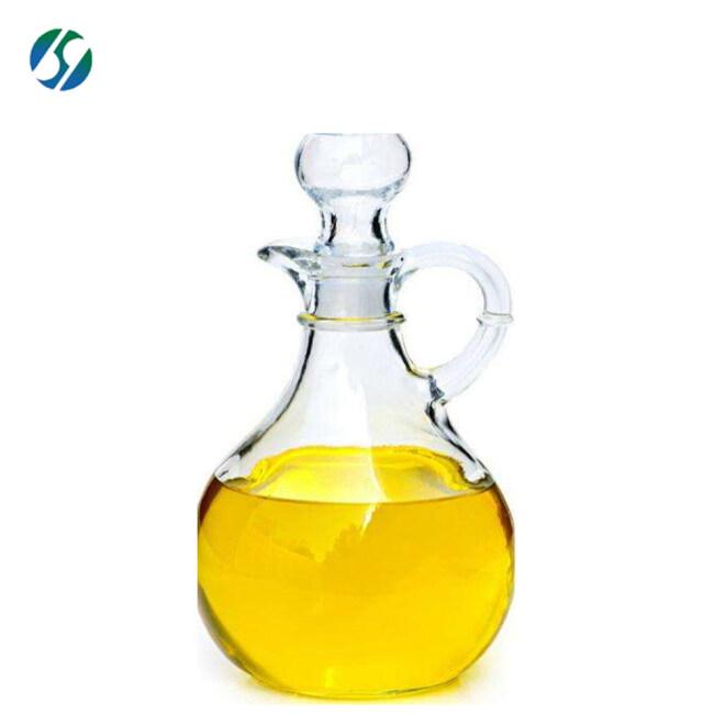 Manufacturer supply vetiver essential oil