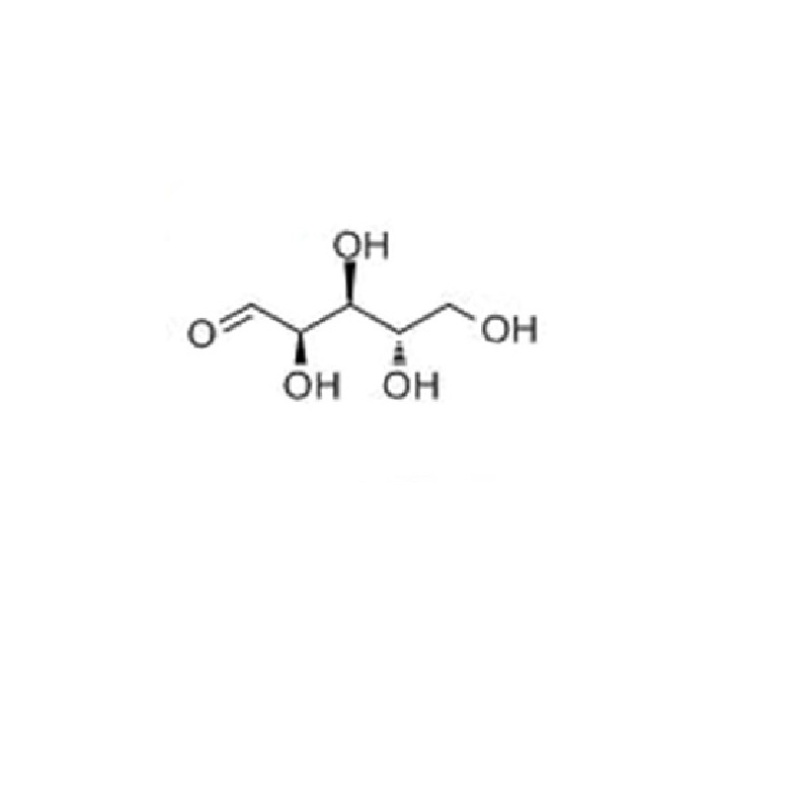 Hot selling high quality l-arabinose 87-72-9 with reasonable price and fast delivery