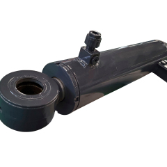 Manufacturers Supply tractor Loader hydraulic steering cylinder