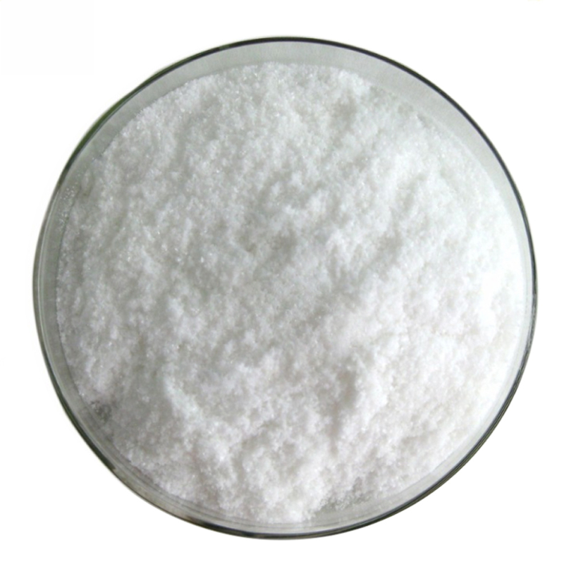 High Quality poly-l-glutamic acid / POLY-GAMMA-GLUTAMIC ACID with CAS 84960-48-5