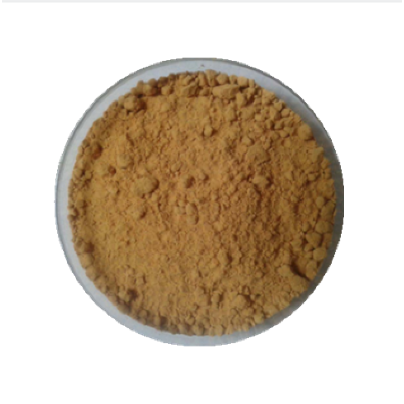 Factory supply 50% hericium erinaceus Extract Lion's Mane Mushroom extract