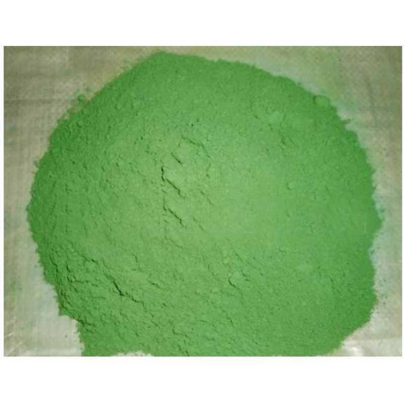 Factory Supply high quality CAS 7791-20-0 nickelous chloride with best price