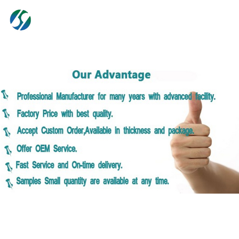 99% Pure pharmaceutical grade bulk beta NMN Nicotinamide mononucleotide powder