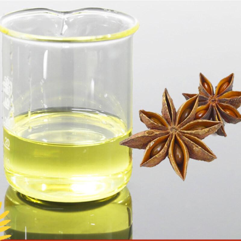 Wholesale bulk best price star anise aniseed oil essential oil