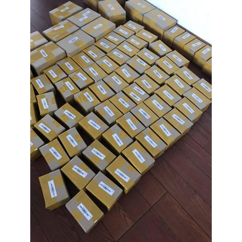 Pure honeysuckle extract Food additive chlorogenic acid CAS 327-97-9