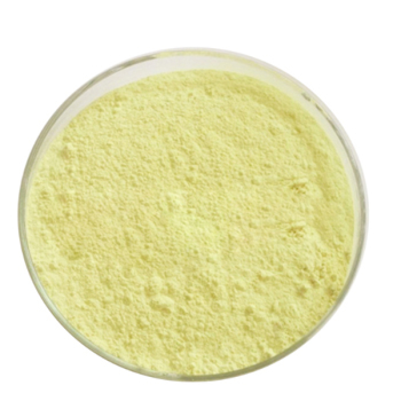 High quality best price Chlorotetracycline with CAS 57-62-5
