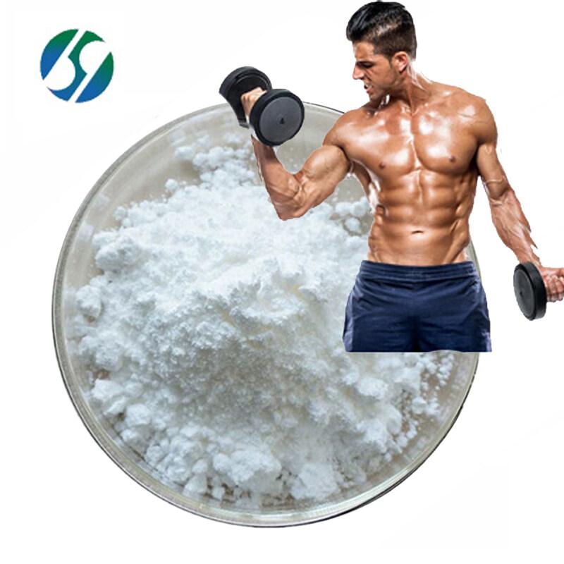 Best Bodybuilding ligandrol LGD 4033 Powder / LGD-4033 / LGD4033
