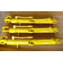 Factory Supply High quality rotator hydraulic swing boom cylinder