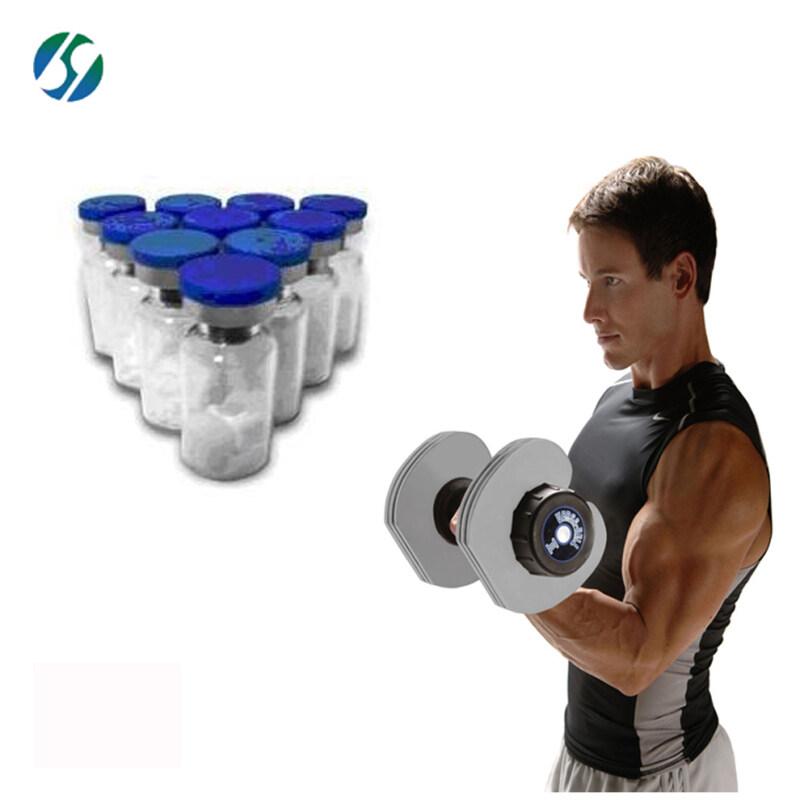 Factory supply 99% bodybuilding hormona Peptide Triptorelin GNRH with reasonable price