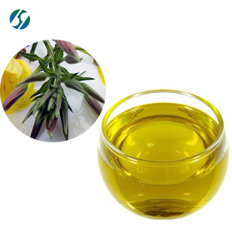Factory Supply Pure Natural Extract Base Oil Borage Seed Oil cas 84012-16-8