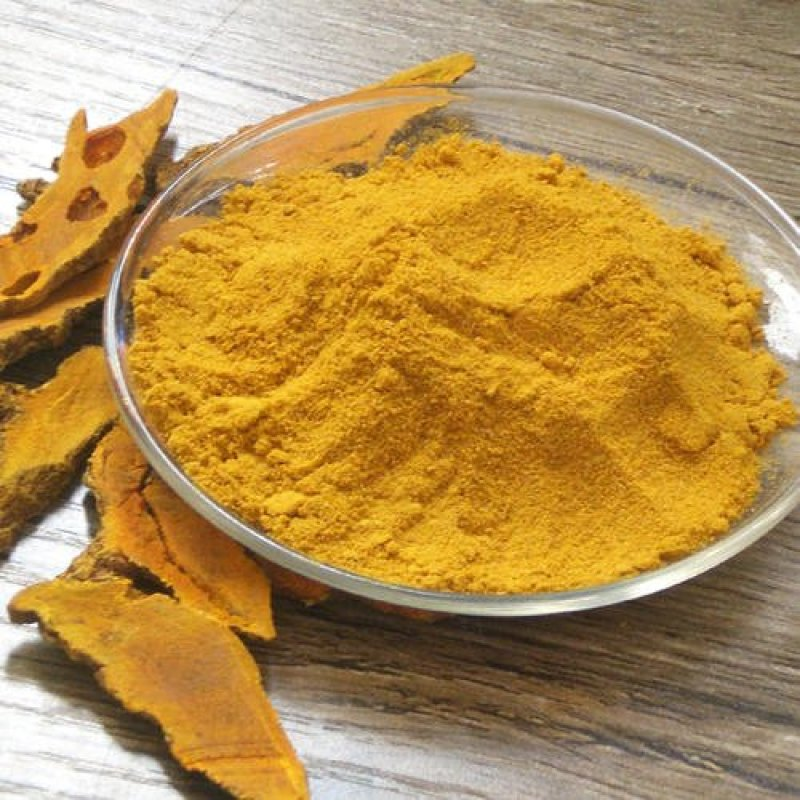 Skin care Natural organic turmeric powder with best price