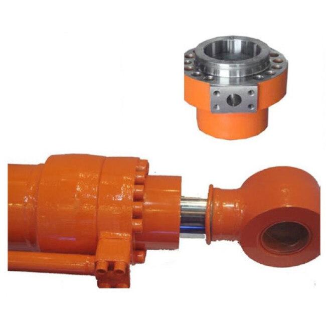 DOOSAN DL300 DL301 loader hydraulic cylinders