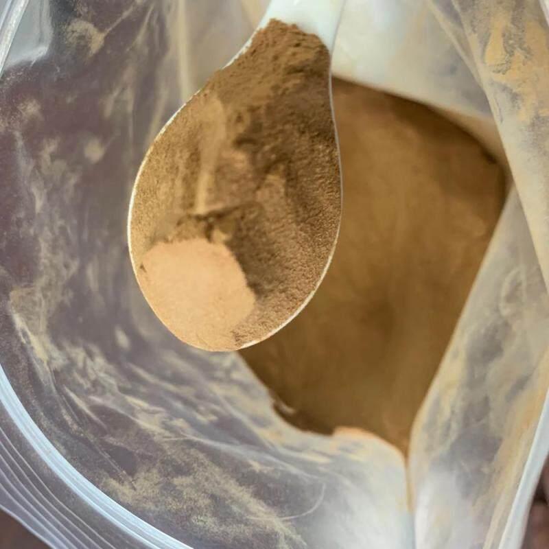 Factory  supply best price psyllium husk powder