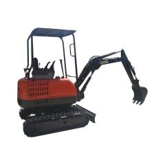 CE AND EPA approved  china_mini_excavator mini digger excavator price