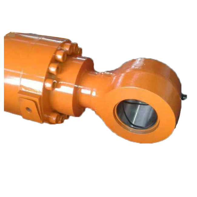 Factory Supply 3 Ton Mini excavator hydraulic bucket cylinder