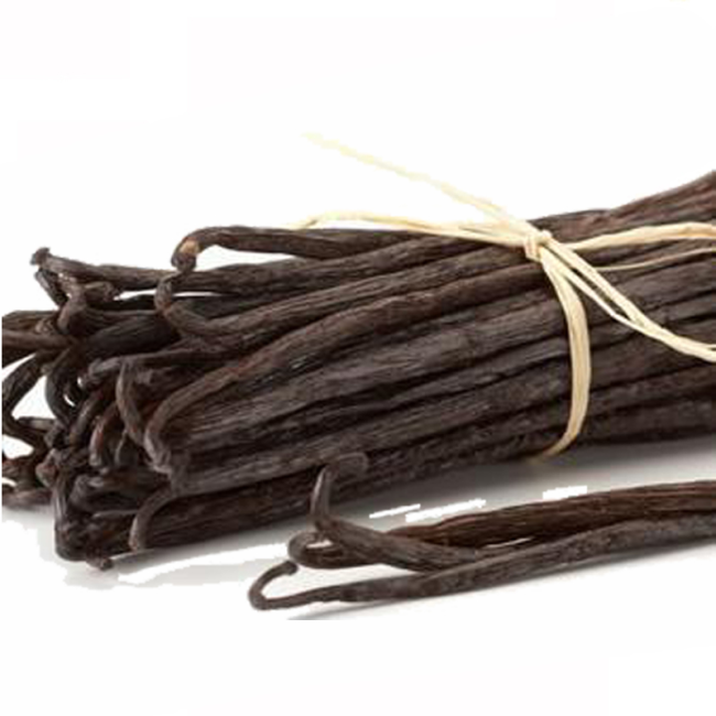 We have plants in madagascar! vanilla beans wholesale / Best price of organic vanilla bean
