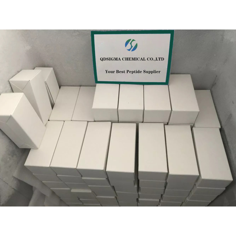 High quality bodybuilding HGH Frag Fragment 176-191 in blood system agents
