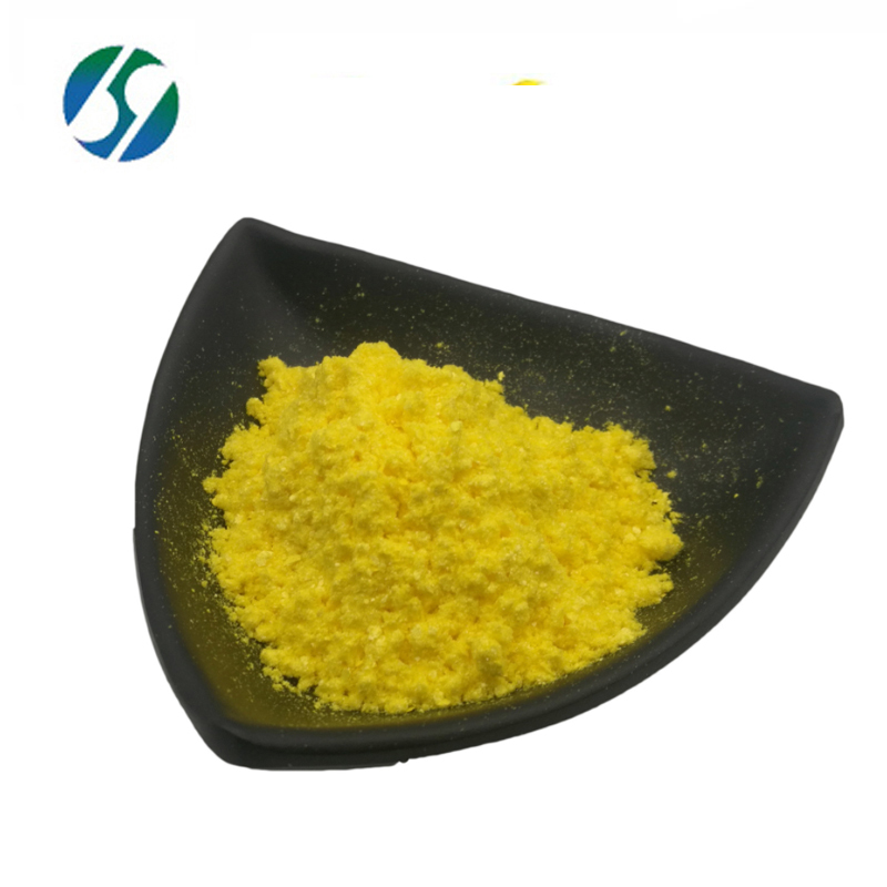 Pure Cosmetic grade Tretinoine / Vitamin A Acid with best price