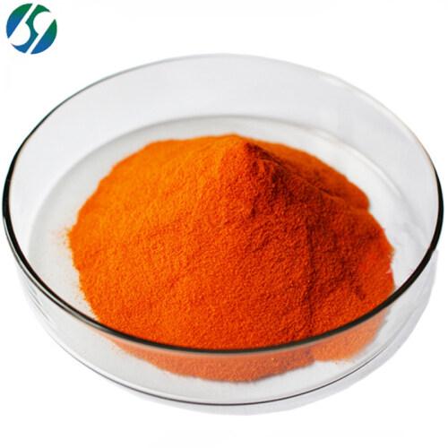 Factory supply Natural Pure food color beta-carotene beta carotene 98% powder