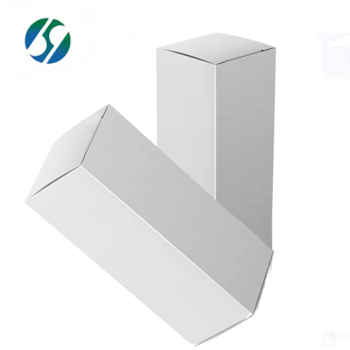 Paper Box for somatropin hgh 10iu 100iu hgh191aa
